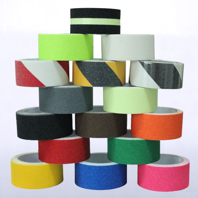 Free Samples Waterproof Self-Adhesive Anti Slip Tape