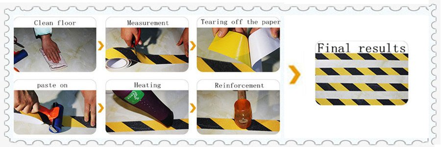 anti slip tape 001255