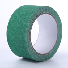 Green Safety Warning Anti Skid Tape