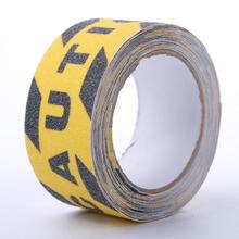 PVC Custom Printed Anti Slip Adhesive Tape