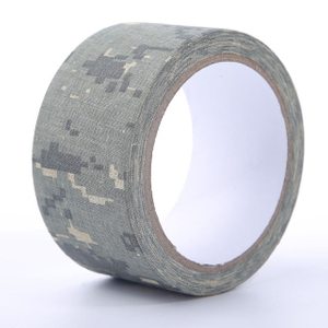 Digital Electronic Camouflage Tape
