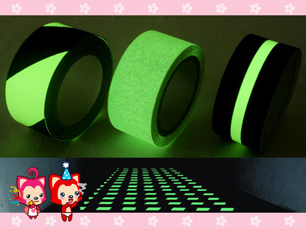 glowing anti slip tape 2