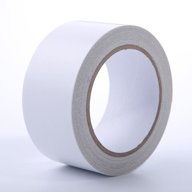 White Double Sided Self Adhesive Waterproof Carpet Seam