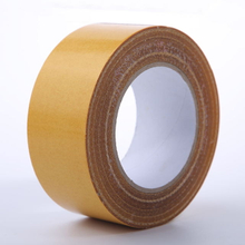 Yellow Or White Double Side Carpet Tape