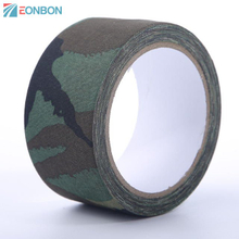 EONBON Camouflage Tape In Adhesive Tape