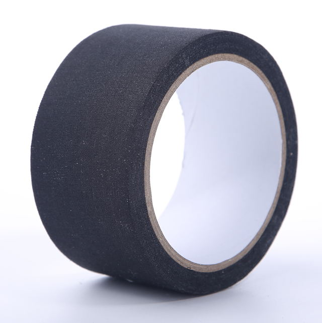 Black Camouflage Tape