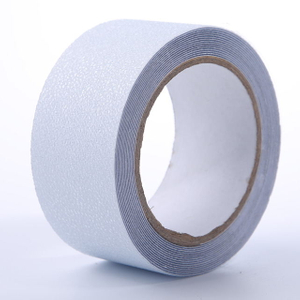 Showers PEVA Clear Anti Slip Tape